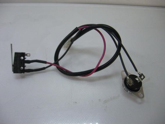 Sensor Termostato + Chave Infocus P720 In72