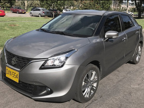 Suzuki Baleno Esteem Glx At