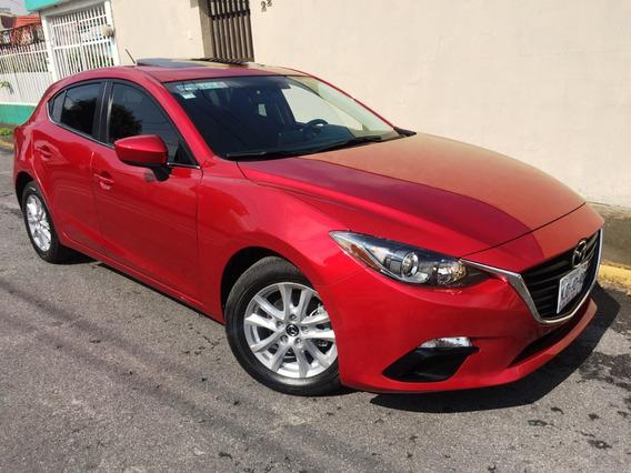 Mazda 3-2016 Touring Hatch Back 51000 Kms Servicios Agencia