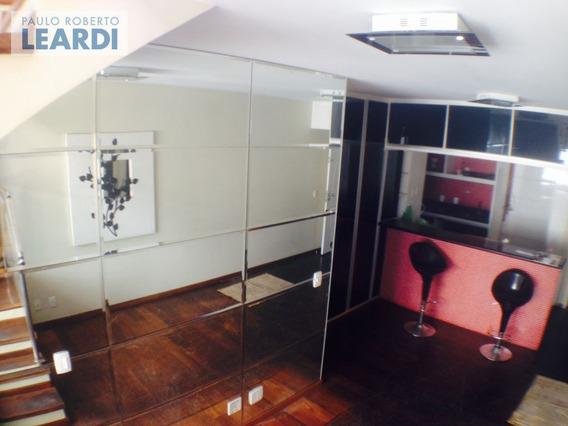 Cobertura Barra Funda - São Paulo - Ref: 542512