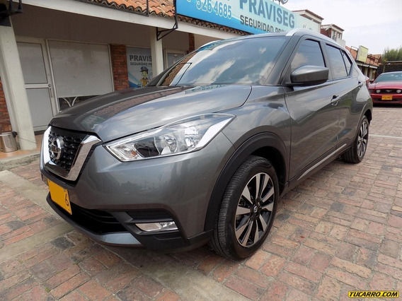 Nissan Kicks Advance 1.6 Mt Aa