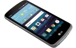 Celular Lg K4 K120f 8gb Cor Preto Envio Imediato
