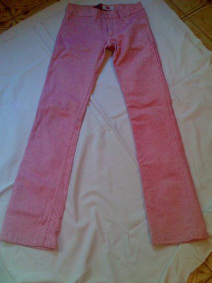 Pantalon De Lurex Kosiuko
