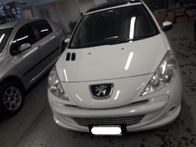 Peugeot 207 1.6 Feline 106cv
