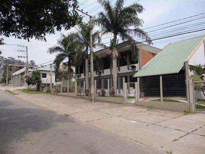 Armazém/barracão, Além Ponte, Sorocaba, 5.400m² - Codigo: Ba0045 - Aba0045