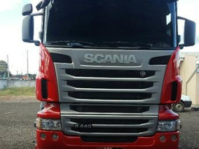 Scania R440 6x4 Ano 2013 Highline R