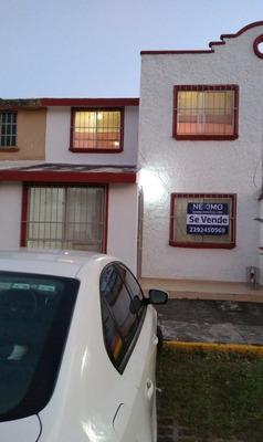 Casa En Venta En El Fraccionamiento Siglo Xxi