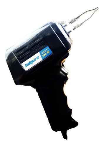 Pistola Para Soldar Estaño 100 W 110 V