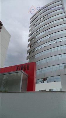 Ótima Sala Comercial Para Locação No Centro De Cuiabá - Mt - Sa0064