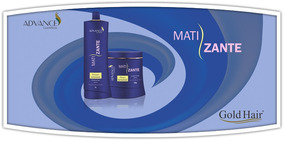 Matizante - Gold Hair