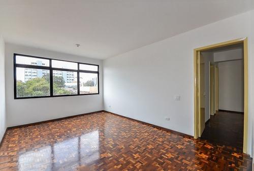Imagem 1 de 30 de Apartamento C/ 3 Quartos, Desocupado,  139 M²  Total, R$ 400.000 - Mercês - Curitiba/pr - Ap0688