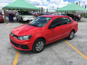 Volkswagen Gol 1.6 Trendline Mt 4 P Enganche