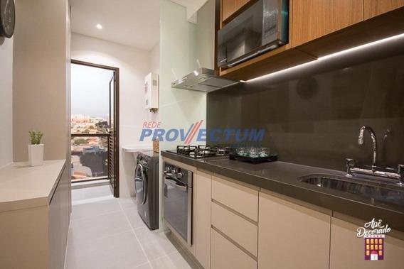 Apartamento À Venda Em Taquaral - Ap272445