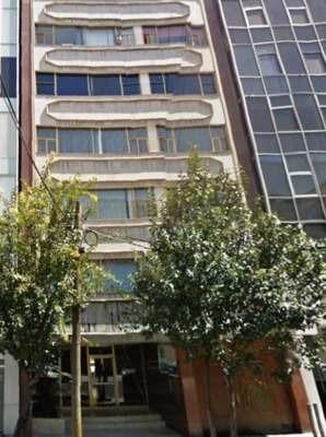 Oficina En Renta, Colonia Anzures, Miguel Hidalgo | Departamento En Renta