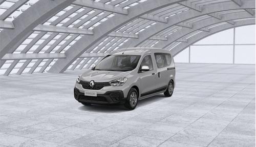 Renault Kangoo Ii Zen 1.6 Sce  2020
