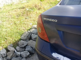 Ford Mondeo 2.0 Core Mt 2001