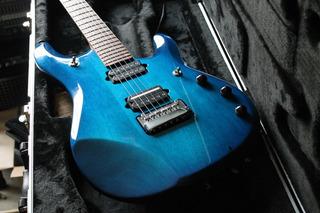 Guitarra Ernieball Musicman Jp6 Pdn John Petrucci Neptune Bl