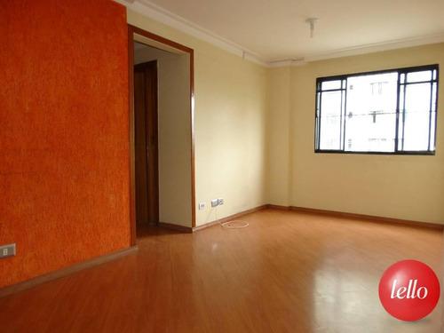 Imagem 1 de 30 de Apartamento - Ref: 208868