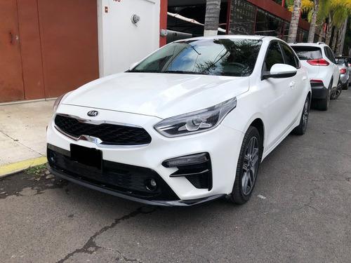 Imagen 1 de 14 de Kia Forte Ex Premium Sedan 2019