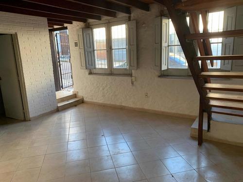 Alquiler Casa,2 Ptas,cocina,comedor,patio  $16300 091295124