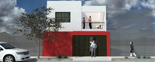 Casa En Pre-venta En Zona Nor-oriente