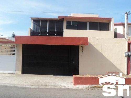 Casa En Renta Juan Pablo Ii