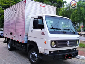 Vw 8160 13/13 Unico Dono
