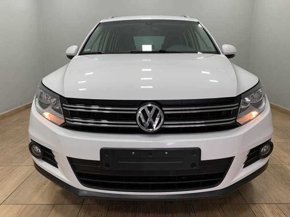 Volkswagen - Tiguan 2.0 Tsi 2013