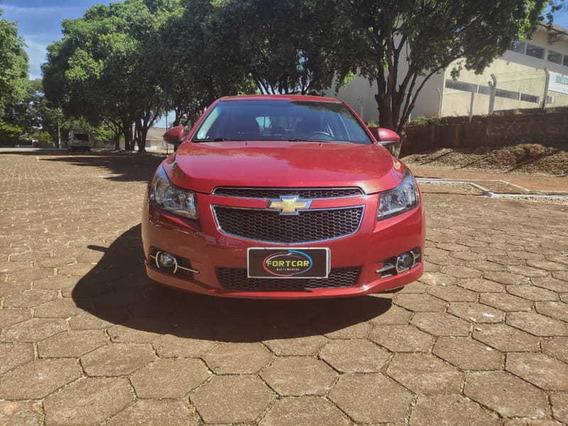 Chevrolet Cruze Lt Hb 2012