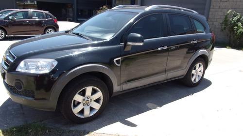 Chevrolet Captiva Ltz Automatica