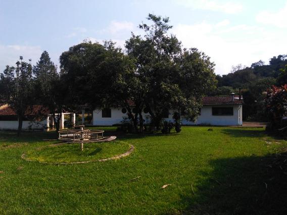 Sítio Na Grande São Paulo ( Pirapora Do Bom Jesus-área Rural