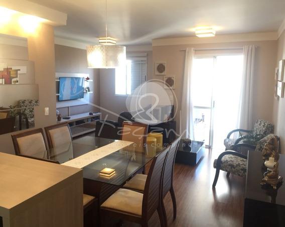 Apartamento Para Venda No Swift Em Campinas - Ap02497 - 32868152