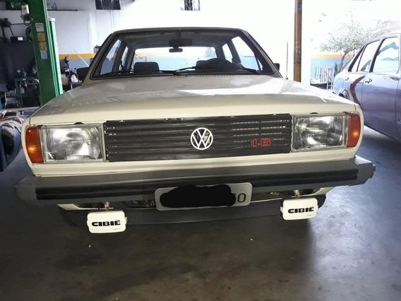 Volkswagen Voyage 85