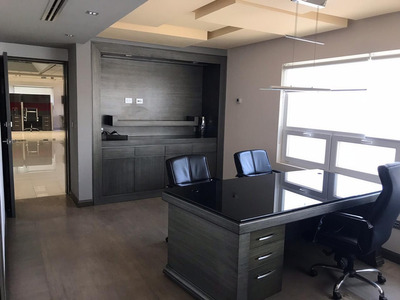 Oficinas Excelentes Para Todo Tipo De Coorporativos
