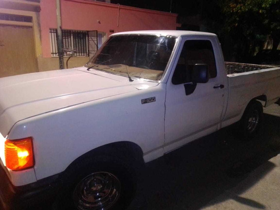 Ford F-100 2.21