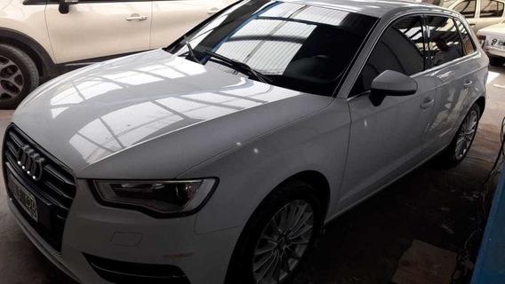 Audi A3 1.8 T Fsi Stronic 180cv 5 P 2014