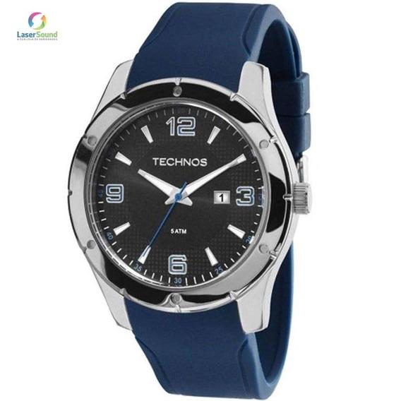 Relógio Technos Masculino 2115mks/8p C/ Garantia E Nf