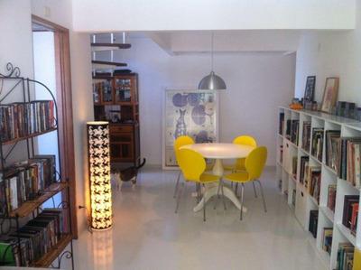 Apartamento Duplex Em Vila Gumercindo, São Paulo/sp De 123m² 4 Quartos À Venda Por R$ 600.000,00 - Ad219160
