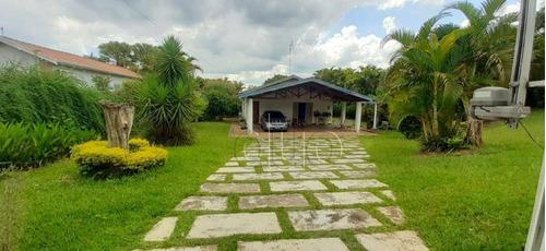 Chácara Com 4 Dormitórios À Venda, 1168 M² Por R$ 650.000,00 - Colinas Do Piracicaba (ártemis) - Piracicaba/sp - Ch0104