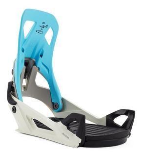 Fijaciones Snowboard Burton Step On