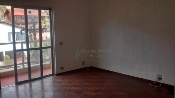 Apartamento Com 2 Dormitórios Para Alugar - Taumaturgo - Teresópolis/rj - Ap0381 - Ap0381