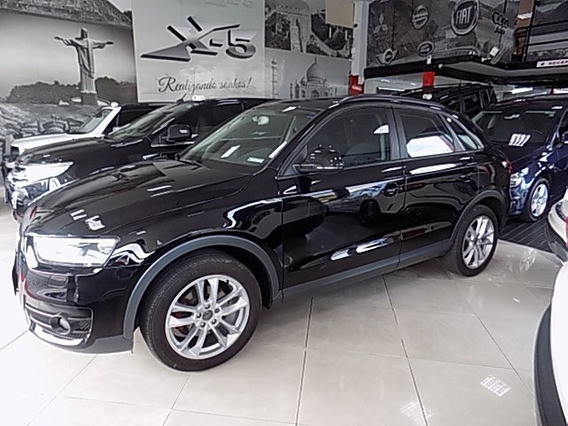 Audi Q3 2.0 Tfsi Attraction Quattro 4p Gasolina S Tronic
