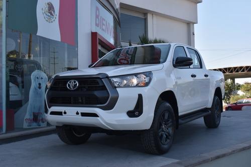 Toyota Hilux Sr 2021