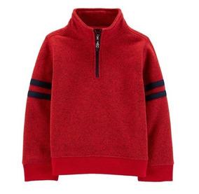 Casaco Suéter Vermelho - Oshkosh