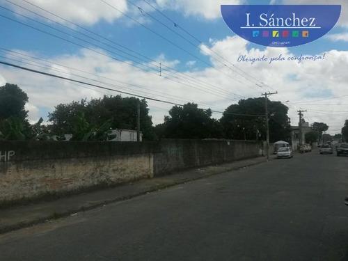 Área Para Venda Em Itaquaquecetuba, Jardim Do Algarve - 170407e_1-770417