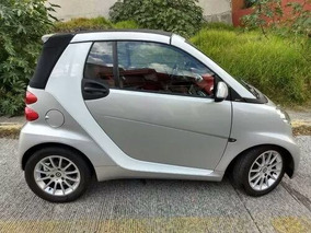 Smart Fortwo Coupe Le Pearl Grey Automatico 2012