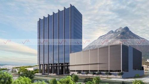 Oficinas En Renta En Santa María, Monterrey, Nuevo León
