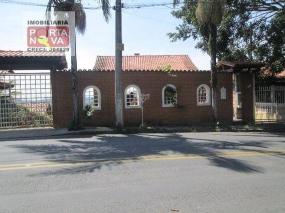 Casa - Vila Cercado Grande - Ref: 5372 - V-5372