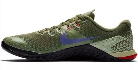 Tenis Nike Metcon 4 Para Caballero Única Talla