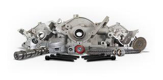 Válvula De Admisión Toyota Rav4 / Camry / Previa / 2.4 2azfe